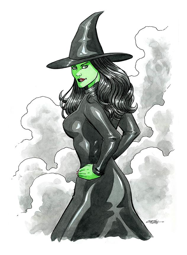 Wicked by 93Cobra