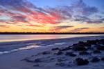 Lake Crosby Sunset 2
