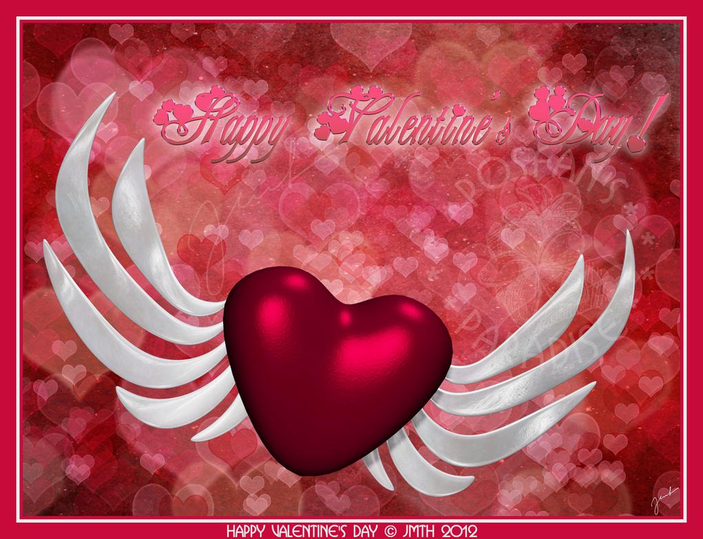 Valentine by poserfan