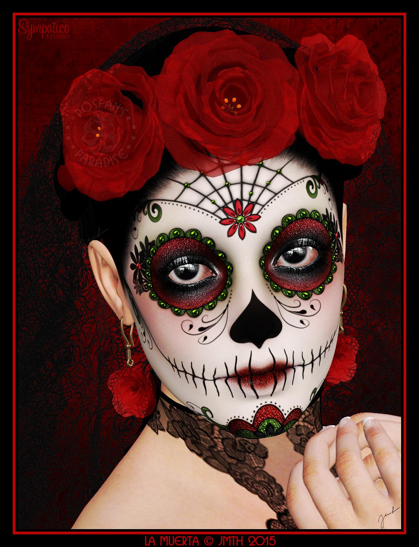 La Muerta by poserfan