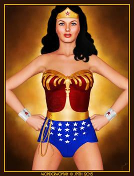 WonderWoman II