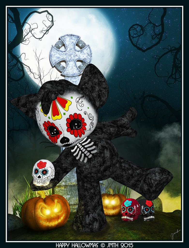 Halloween X - Hallowmas by poserfan