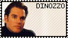 NCIS DiNozzo Stamp by poserfan