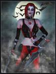Bloodrayne by poserfan