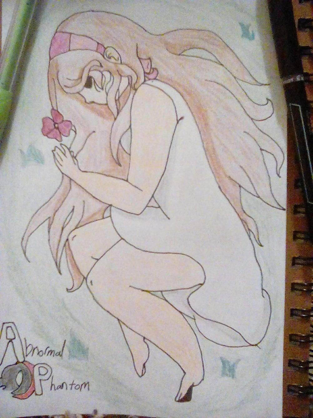 sakura by emmbug124