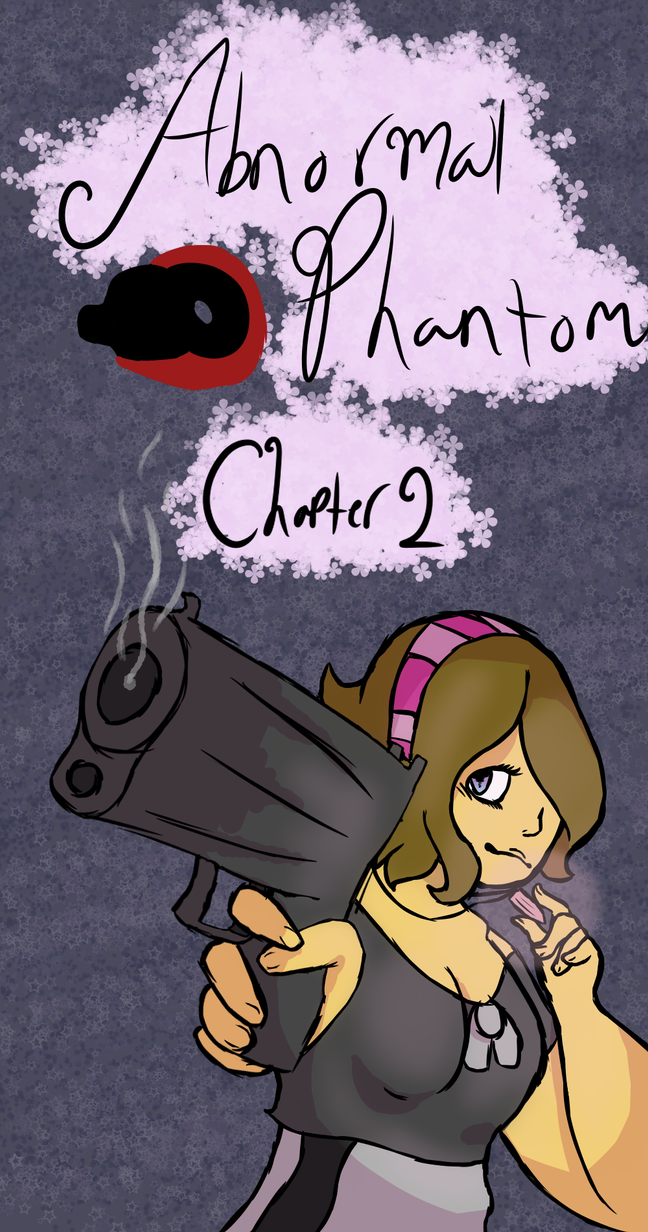 Chapter 2 cover by emmbug124