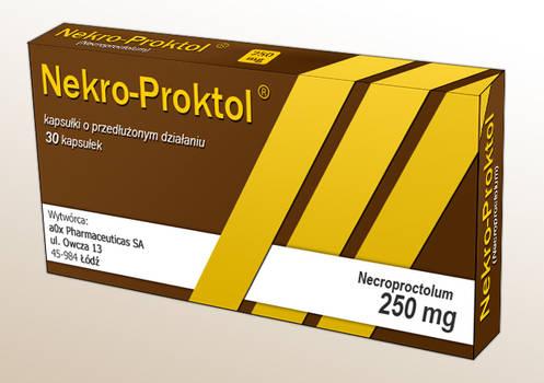 Nekro-Proktol