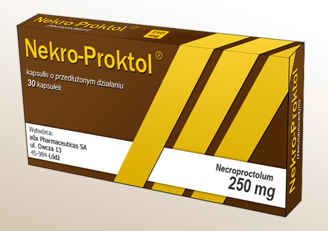 Nekro-Proktol by a0x