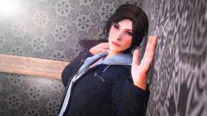 Simply Lara Croft
