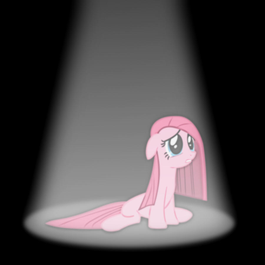 pinkie spotlight by Dekiel00