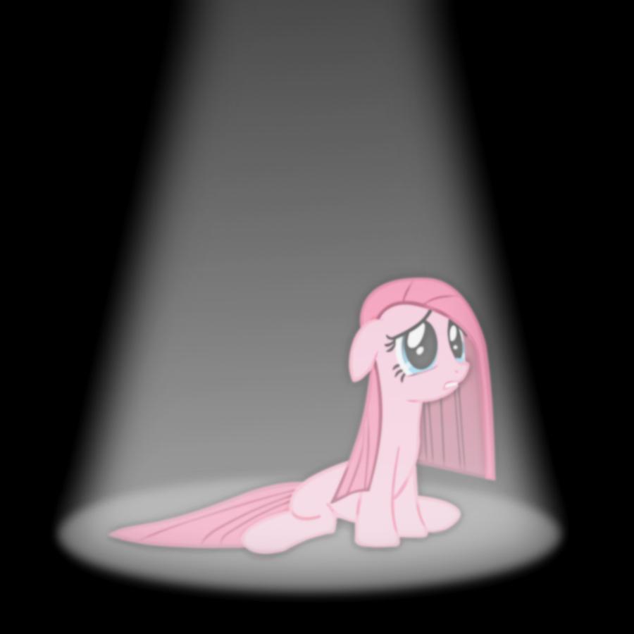 pinkie spotlight by Dekiel00