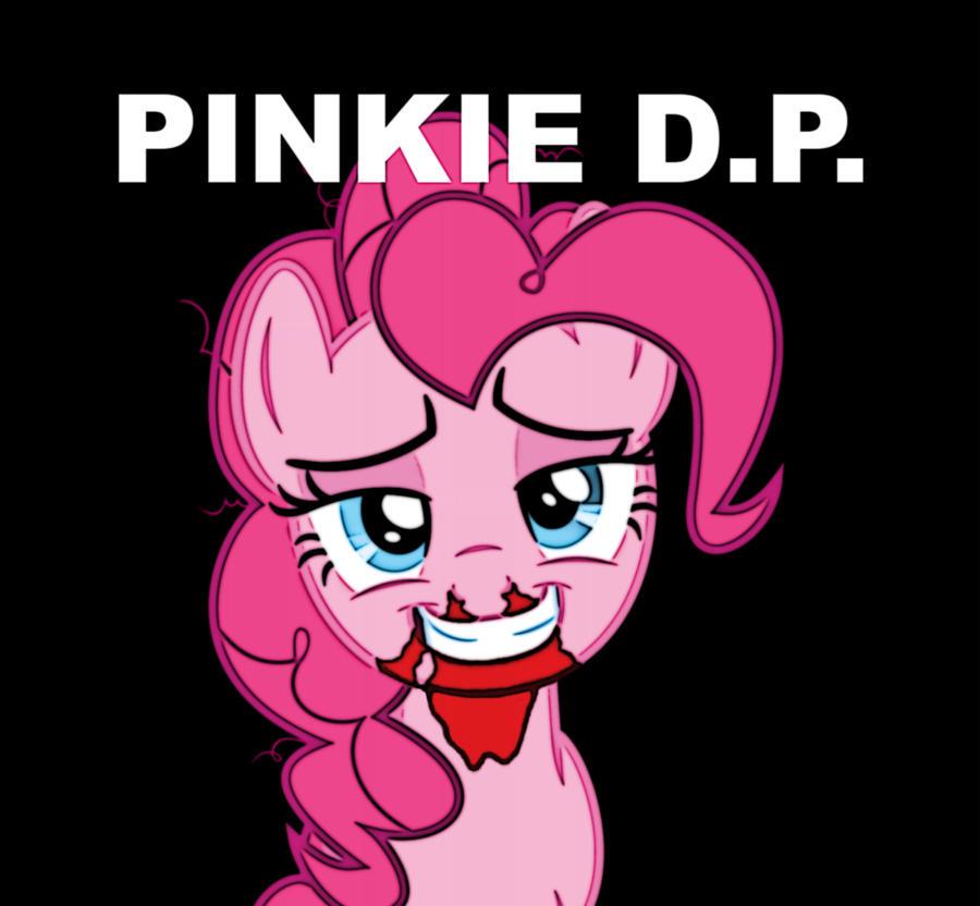 PINKIE D.P. by Dekiel00