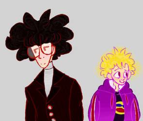 Doodleboys