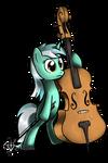 Lyra Cello Collab