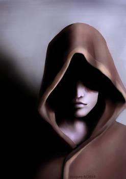 Zuko Hooded Cloak Version
