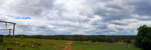 countryside panorama 2