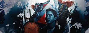 Turn Back Time | Logan Lerman | Timeline