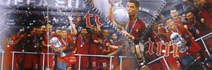 UEFA EURO 2016 | Portugal Football Team | Timeline by LeukojaPS