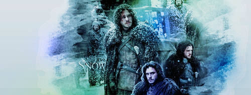 Jon Snow | Kit Harington | Timeline