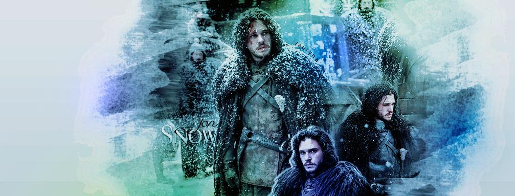 Jon Snow | Kit Harington | Timeline by LeukojaPS