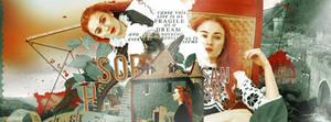 Sophie - Sansa | Sophie Turner | Timeline by LeukojaPS