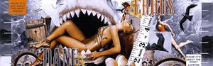 Dangerous | Rihanna | Timeline