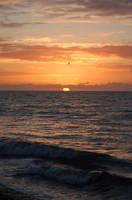 Sunrise by Meluzina81