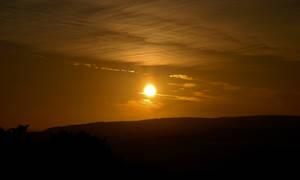 Solstice Sunrise by Meluzina81