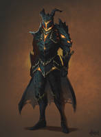 Dragonslayer by markou000