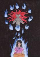 The Exorcism by Szabu