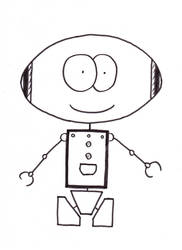 Clonco caricature by Szabu