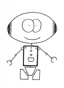 Clonco caricature