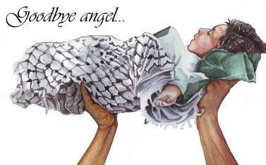 Goodbye, Angel by Darkensilver