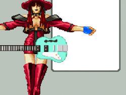 Nina's Pixel Id by Nina-Wong