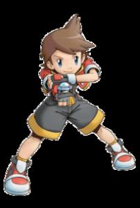 PokemonRangerKellyn's Profile Picture