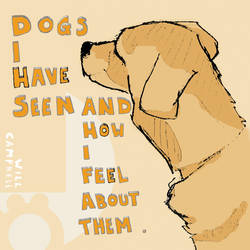 Dogs I have seen cover