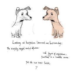 Twin Laikas by hippoboy