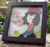 Linda Yamamoto: Leaf Enjoyer