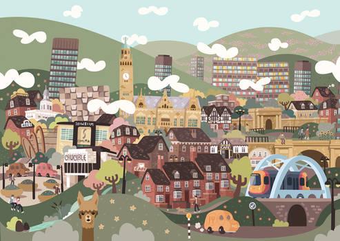 Ultimate Sheffield