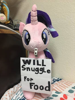 Another Starlight pic!