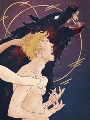 Inner Turmoil by Haranuva