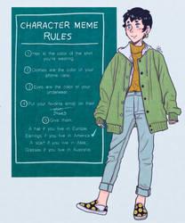 Drawing Meme