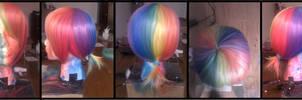 Rainbow Dash Commissions