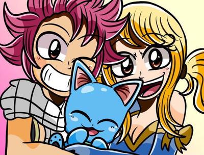 Like a family! by kira-vera