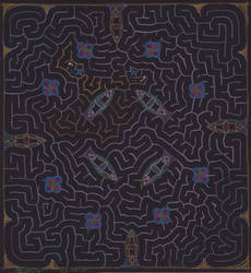 021019 Cilsppr Maze by ESJW