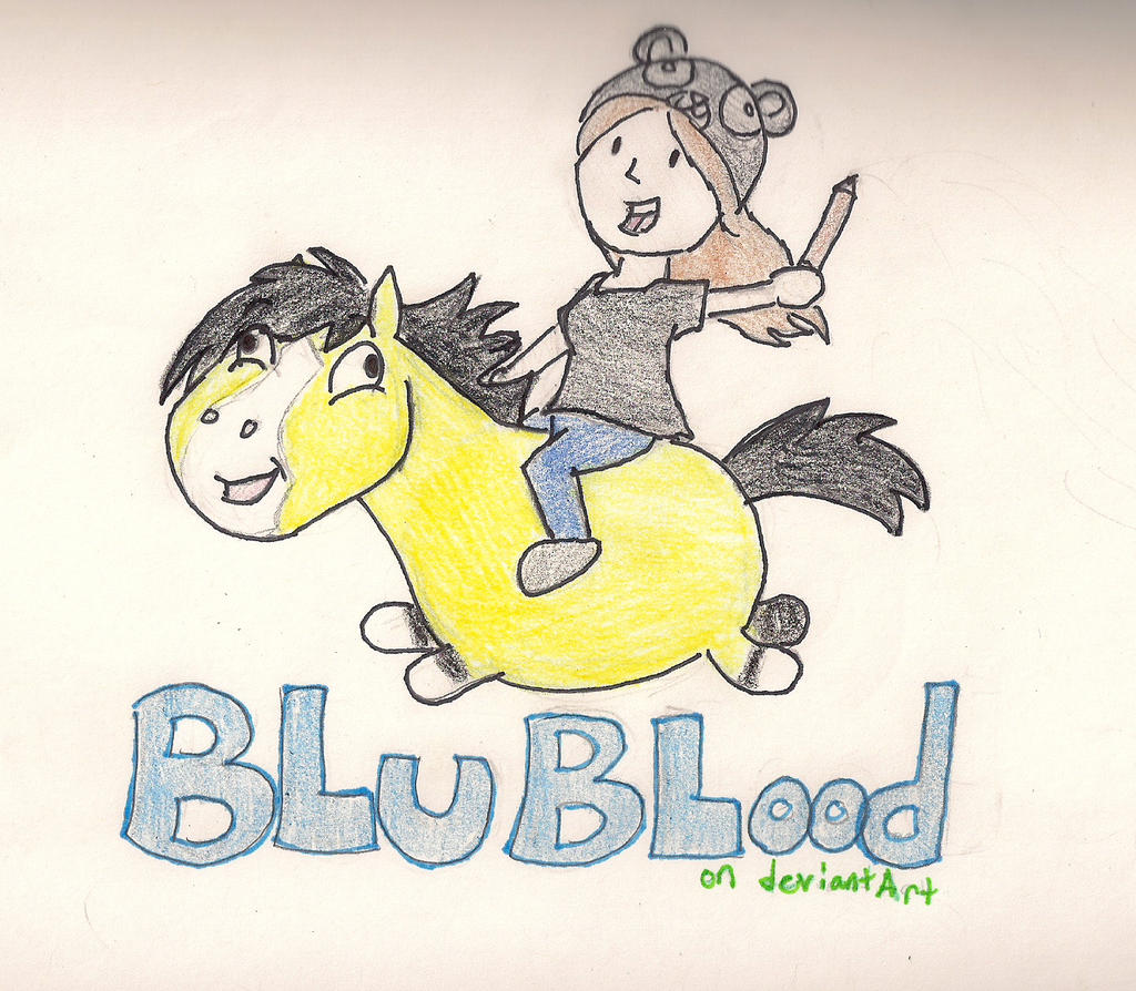Blu-Blood's Profile Picture
