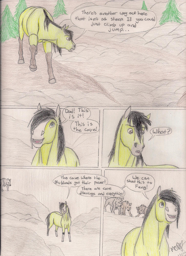 BluBloods Page 147 by Blu-Blood