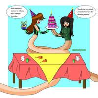 Happy Birthday friend Ws-Playhouse