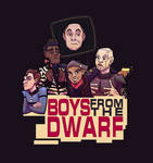 Boys from the Dwarf