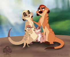 Happy Mother's Day, Mya by Camriko